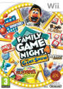Hasbro Family Game Night 4 The Game Show Nintendo Wii