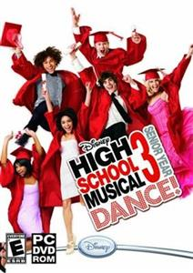 High School Musical 3 Senior Year PC