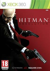 Hitman Absolution Xbox360