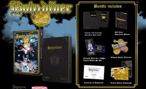 Holy Diver (Collector's Edition)