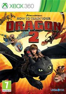 How To Train Your Dragon 2 Xbox360