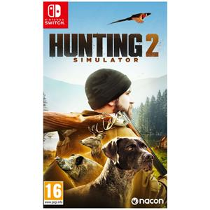 Hunting Simulator 2 Nintendo Switch