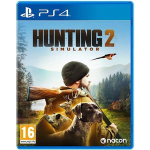 Hunting Simulator 2 PS4