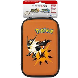 Husa HORI Pokemon Ultra Sun And Moon Hard Pouch Nintendo 3DS