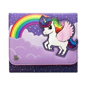Husa Protective Carry Case Unicorn For 2Ds