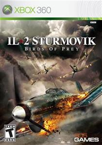 Il 2 Sturmovik Birds of Prey Xbox360