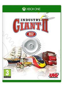 Industry Giant 2 HD Remake Xbox One