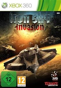 Iron Sky Invasion Xbox360