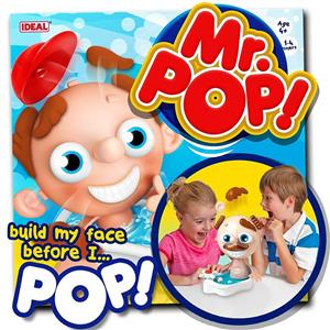 Joc Mr Pop