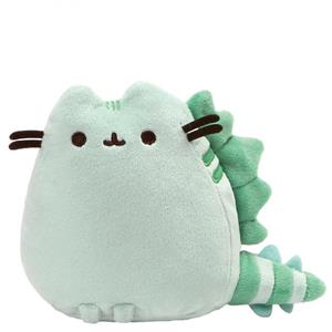 Jucarie De Plus Pusheenosaurus Standing Gund Pusheen Soft Toy