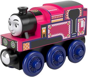 Jucarie Thomas & Friends Small Engines Wood Ashima