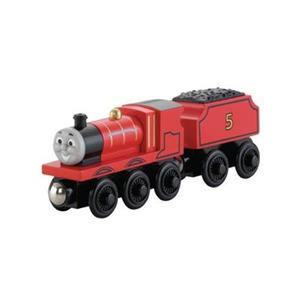 Jucarie Trenulet Thomas And Friends James