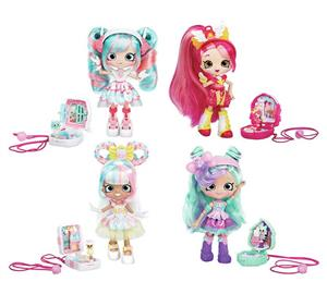 Jucarii Shopkins Lil Secrets Shoppies