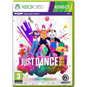 Just Dance 2019 Xbox360