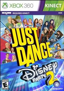 Just Dance Disney Party 2 Xbox360