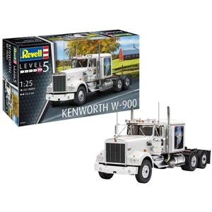 Kenworth W-900 1:25 Scale Level 5 Revell Model Kit