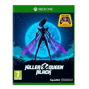 Killer Queen Black Xbox One
