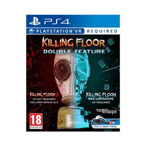 Killing Floor Double Feature PS4