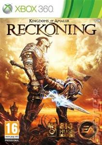 Kingdoms Of Amalur Reckoning Xbox360