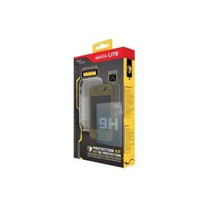 Kit Screen Protection 9H Switch Lite
