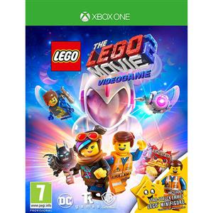 Lego Movie 2 The Videogame Xbox One