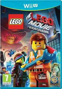 LEGO Movie The Video Game Nintendo Wii U