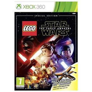 Lego Star Wars The Force Awakens Toy Edition Xbox360