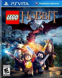 Lego The Hobbit Ps Vita