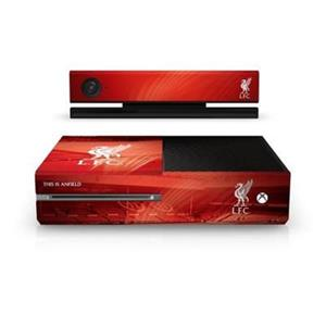 Liverpool FC Xbox One Console Skin