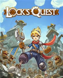 Lock's Quest PC