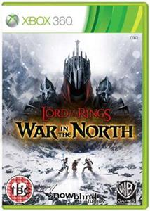 Lord of the Rings War in the North Xbox360