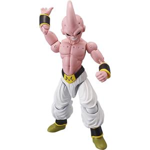 Majin Buu Final Form (Dragon Ball Super) Dragon Stars Series 11 Action Figure
