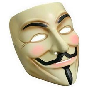 Masca V for Vendetta Replica Guy Fawkes