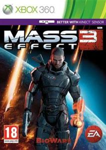 Mass Effect 3 (Kinect) Xbox 360