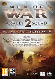 Men Of War Assault Squad 2 War Chest Edition PC