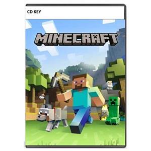 Minecraft CD Key PC
