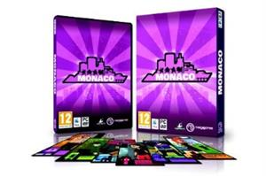 Monaco Collectors Edition PC