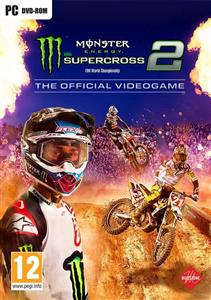 Monster Energy Supercross The Official Videogame 2 PC