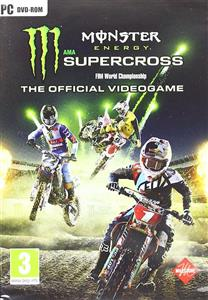Monster Energy Supercross The Official Videogame PC
