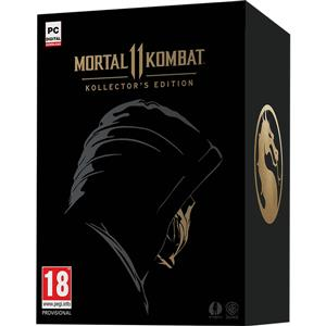 Mortal Kombat 11 Kollector's Edition PC