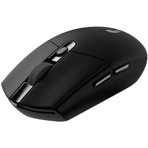 Mouse Gaming LOGITECH G305 Lightspeed Wireless Negru