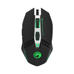 Mouse Gaming Marvo M112 2400 DPI Negru