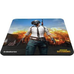 Mouse Pad Gaming Steelseries QcK Pubg