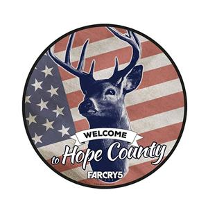 Mousepad Far Cry 5 Welcome to Hope County