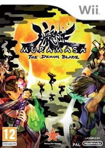Muramasa The Demon Blade Nintendo Wii