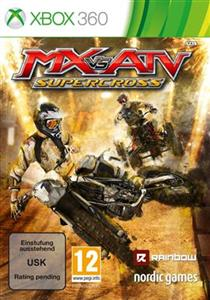 MX Vs ATV Supercross Xbox360