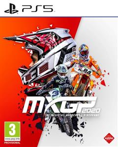 MXGP 2020: The Official Motorcross Videogame