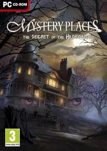 Mystery Places The Secret of Hildegards PC