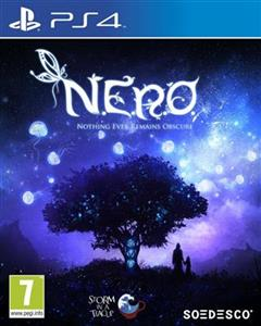 N.E.R.O Nothing Ever Remains Obscure PS4