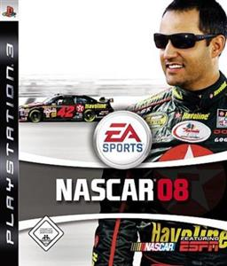 Nascar 2008 Chase For The Cup Ps3